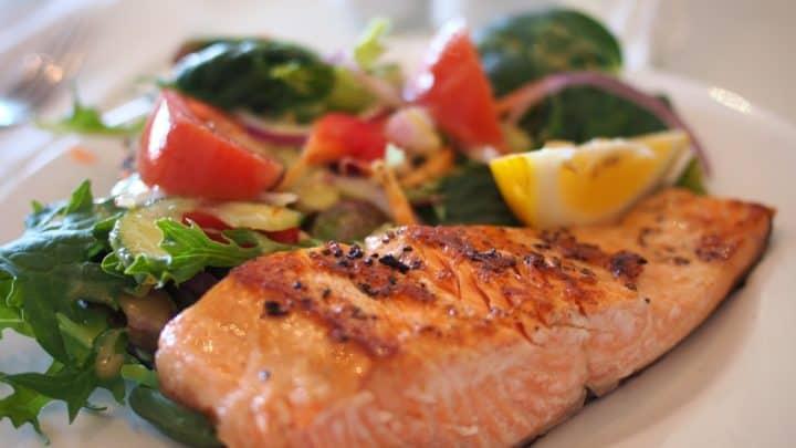gallstone diet options