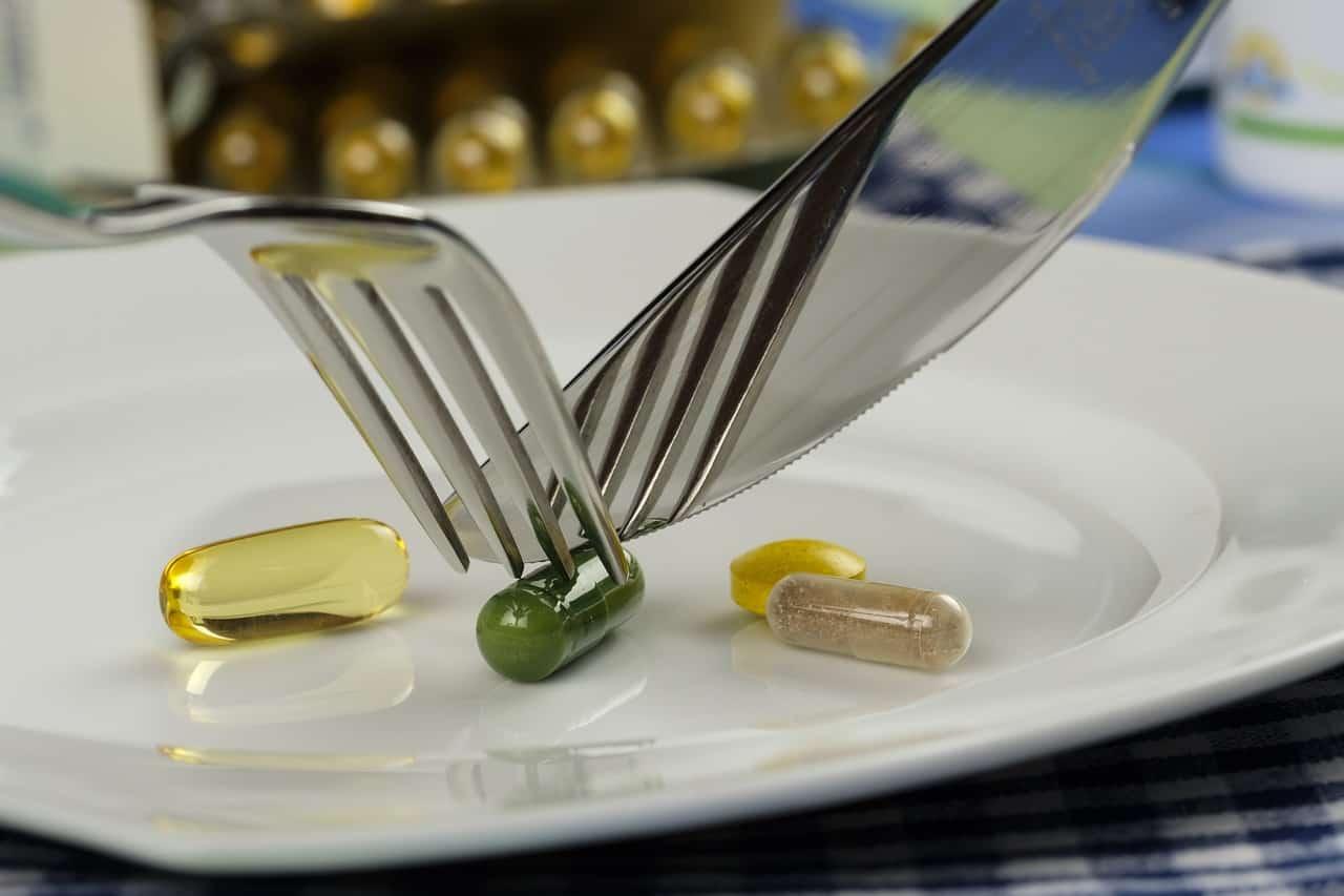 gallbladder supplements