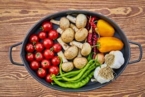 low fat diet for gallstones