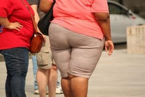 can your gallbladder cause you to gain weight