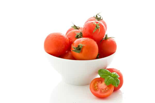 tomatoes and gallstones