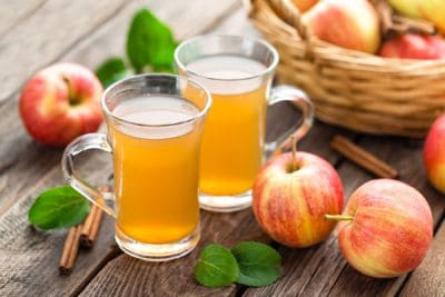 does Apple cider vinegar help with gallstones