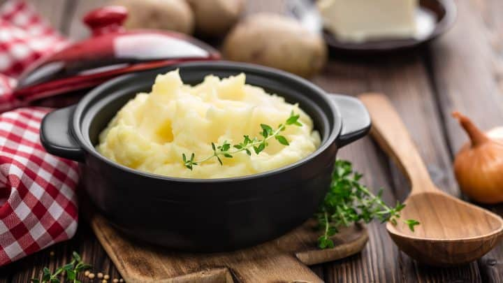 Can I Eat Mashed Potatoes with Gallstones
